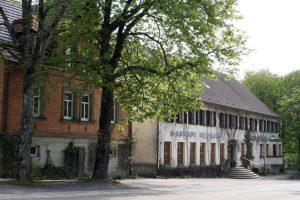 Gasthof Neuhaus mit Nebenhaus